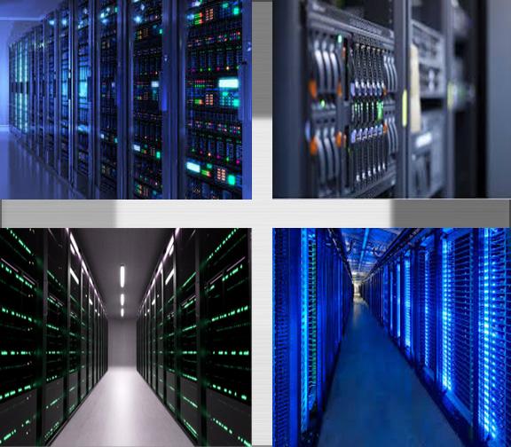 Domain Name (4 web server)