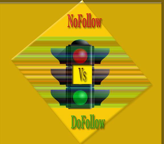 NoFollow DoFollow focus image