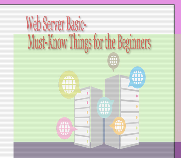 Web Server focus image