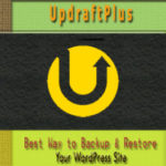 UpdraftPlus: Best Way to Backup & Restore Your Wordpress Site