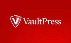 WordPress Backup Plugins VaultPress