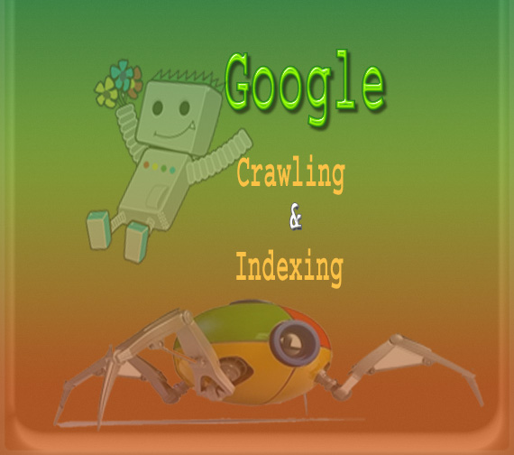Google Crawling and Indexing focus