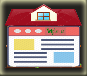Build up Website