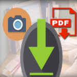 How to Create Image and PDF Download Link with CSS