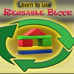 Reusable block: How to Create, Save, Reuse, Edit and Manage
