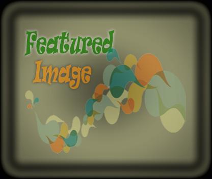 Setting featured image in WordPress